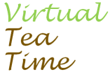 Virtual Tea Time Logo